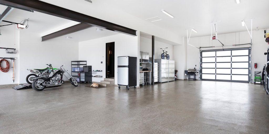 Epoxy Flooring Louisville - Services