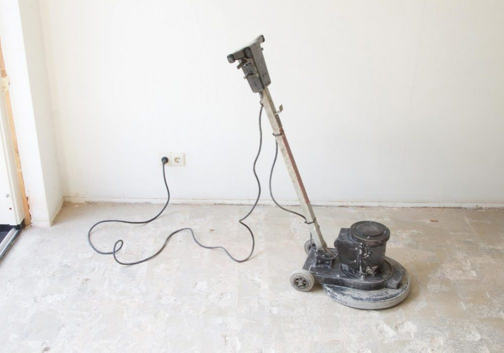 Epoxy Flooring Louisville - Concrete Polishing 1